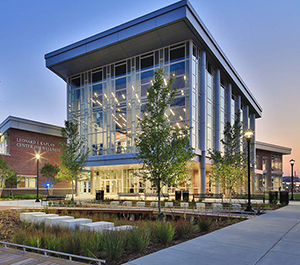 Project Architect Des Moines Rdg Planning Design
