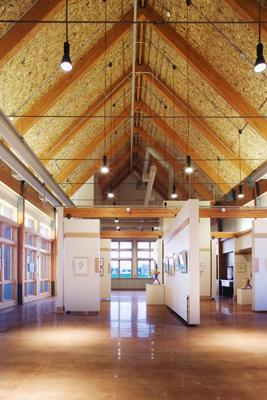 Marion Arts And Environmental Center At Lowe Park Rdg