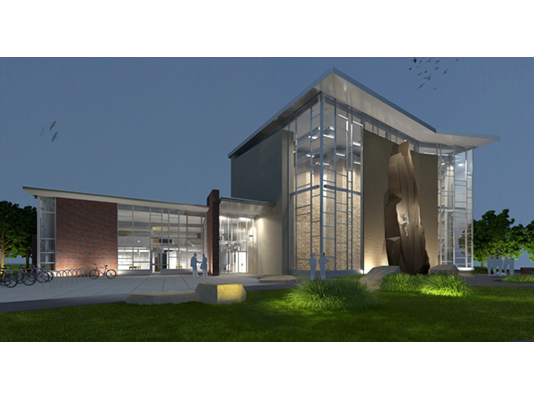 University Of Nebraska Lincoln Outdoor Adventures Center