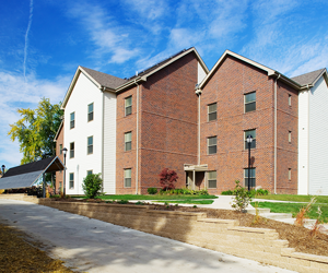 Central - Housing