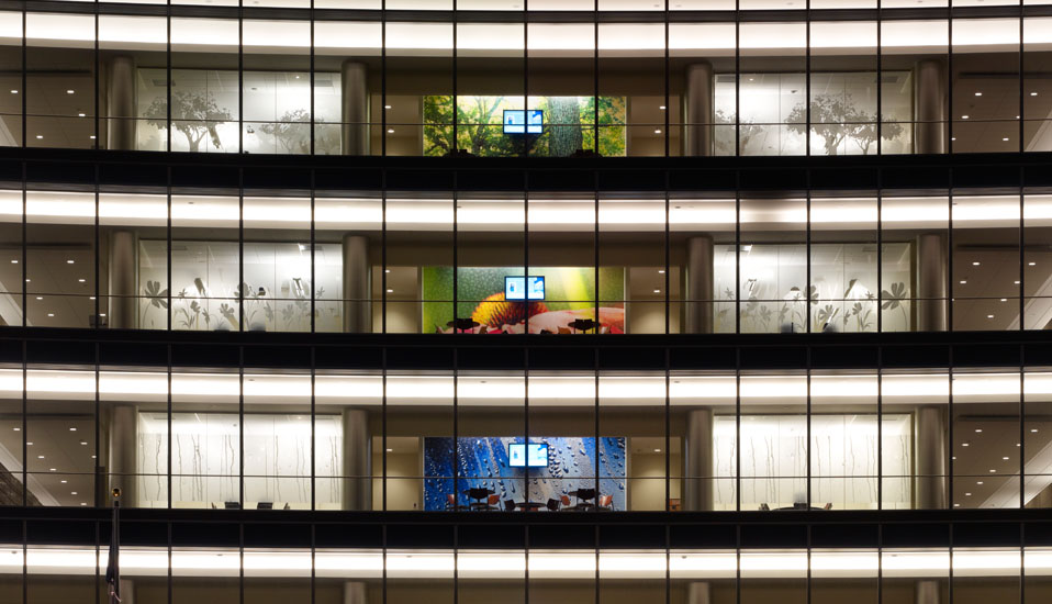 Wellmark Corporate Headquaters - Des Moines, Iowa