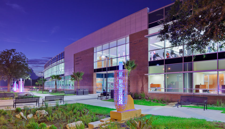 University of Florida, Southwest Recreation Center Expansion - Gainesville, FL