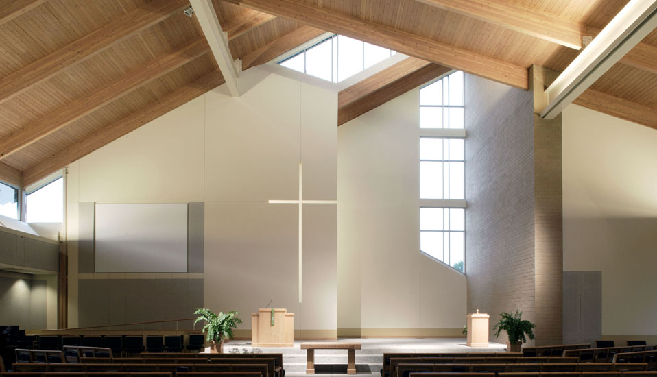 New Horizon Presbyterian Church - Council Bluffs, Iowa