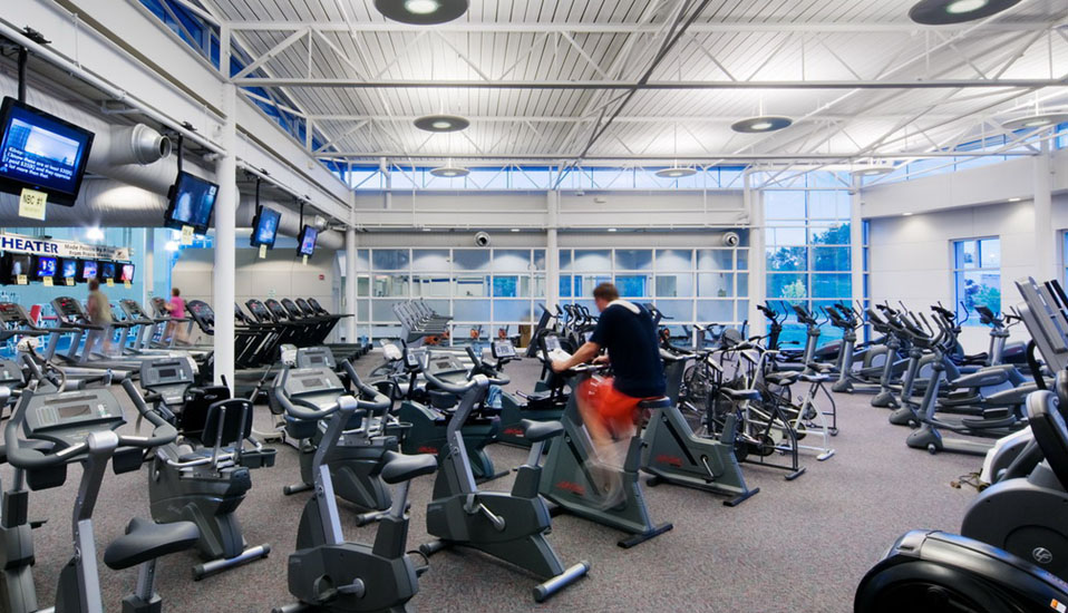 Altoona Campus Fitness & Community Center - Ph 2 Expansion - Altoona, Iowa