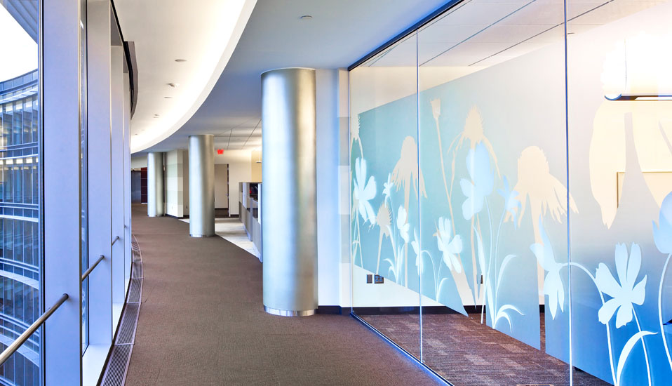Wellmark Corporate Headquarters - Des Moines, Iowa