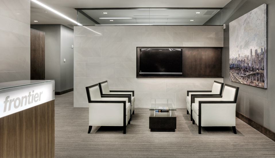 RDG Interior Design Frontier Group