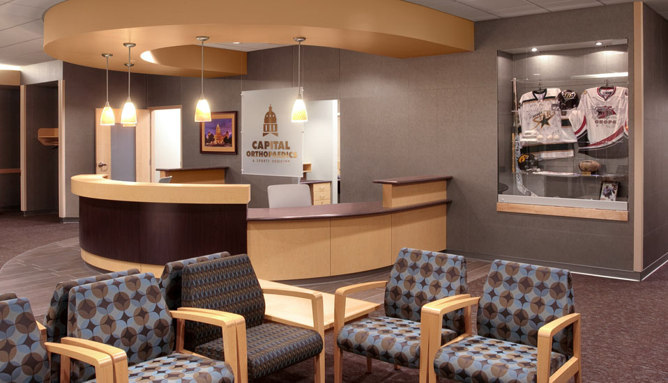 Capital Orthopaedics & Sports Medicine - West Des Moines, Iowa