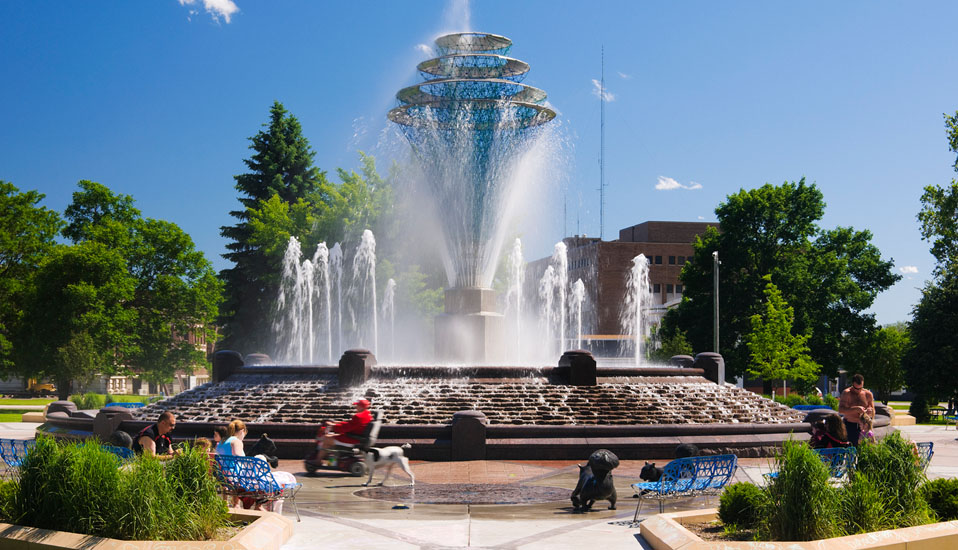 Bayliss Park - Council Bluffs, Iowa