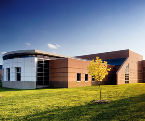 Altoona Campus Fitness & Community Center - Ph 2 Expansion