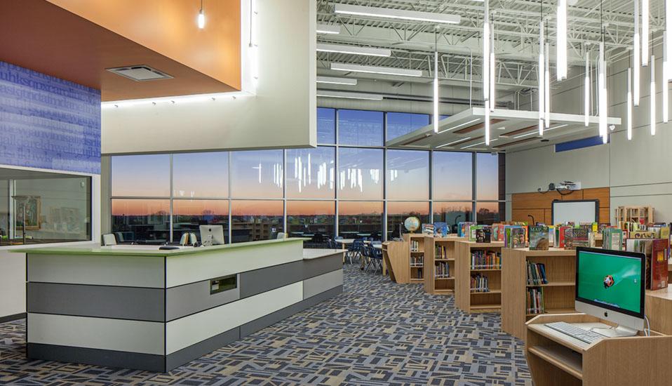 Omaha Public Schools Gateway Elementary