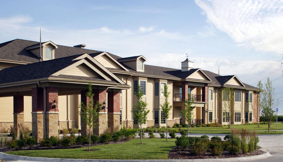Brookestone Meadows Nursing Home