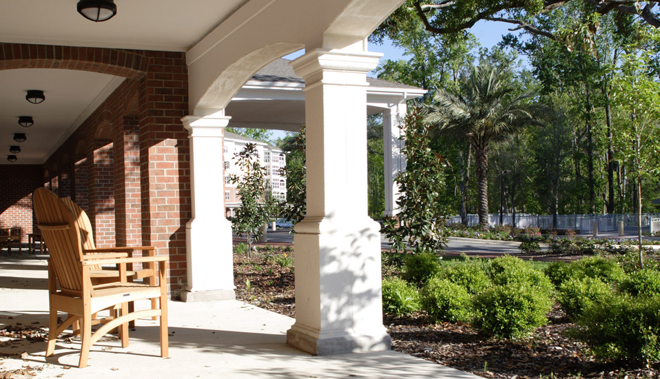 Oak Hammock At The University Of Florida Rdg Planning