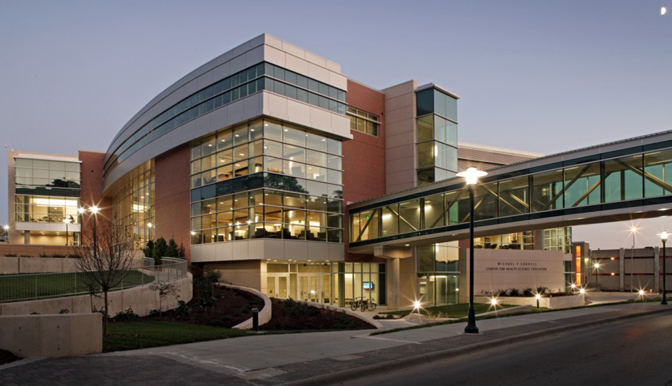 UNMC Center for Health Science Education