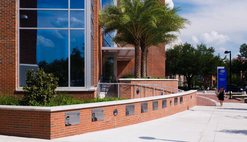 University Of Florida Heavener Football Complex Rdg Planning Design