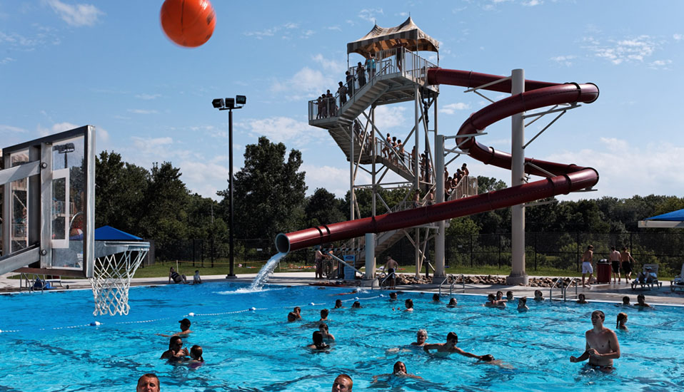 City Of Ames Ia Parks And Recreation