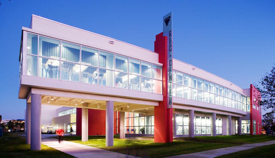 Florida International University Recreation Center