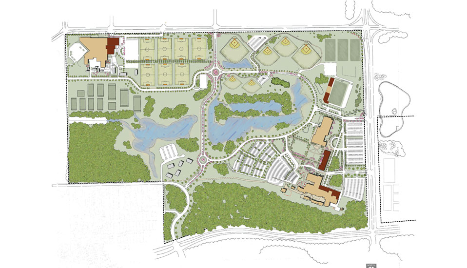 Rochester Community & Technical College - Campus Master Plan Update ...