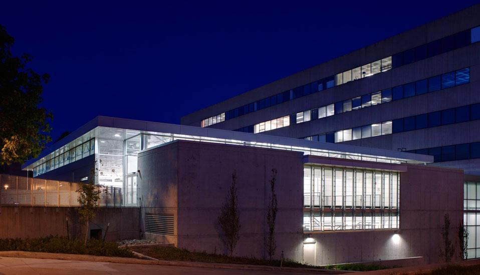 Classroom Design Of The Future ~ Iowa state university college of design king pavilion