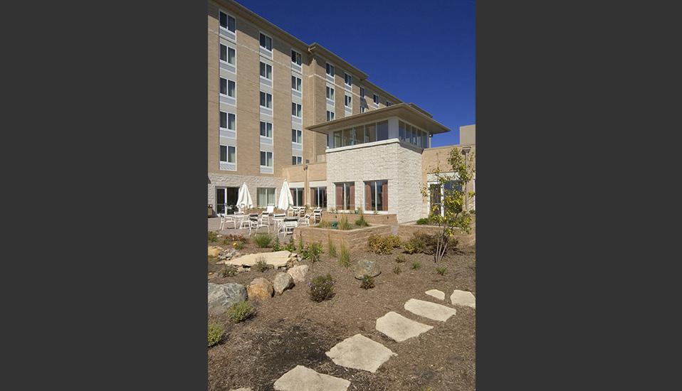 Hilton Garden Inn Renovation Rdg Planning Design