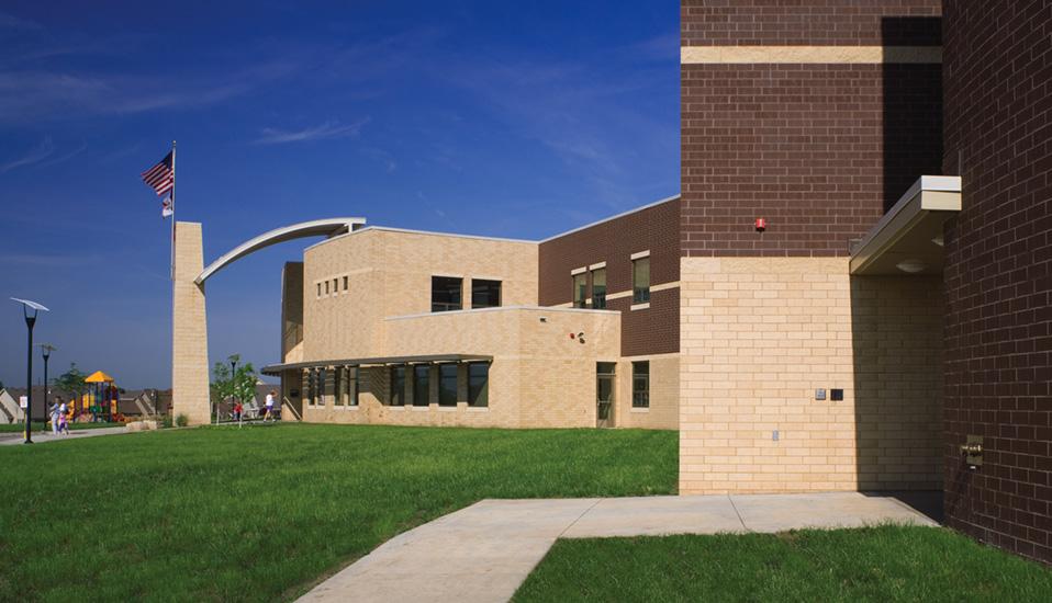 waukee walnut hills elementary    rdg planning  u0026 design