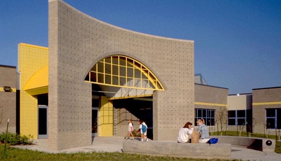 Classroom Design Types ~ West des moines westridge elementary school rdg