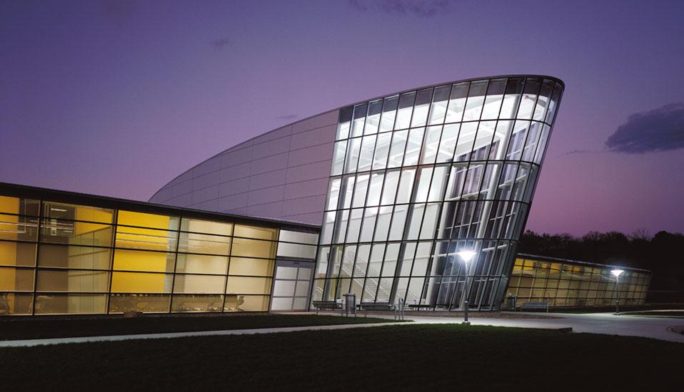 Dmacc West Campus Rdg Planning Amp Design