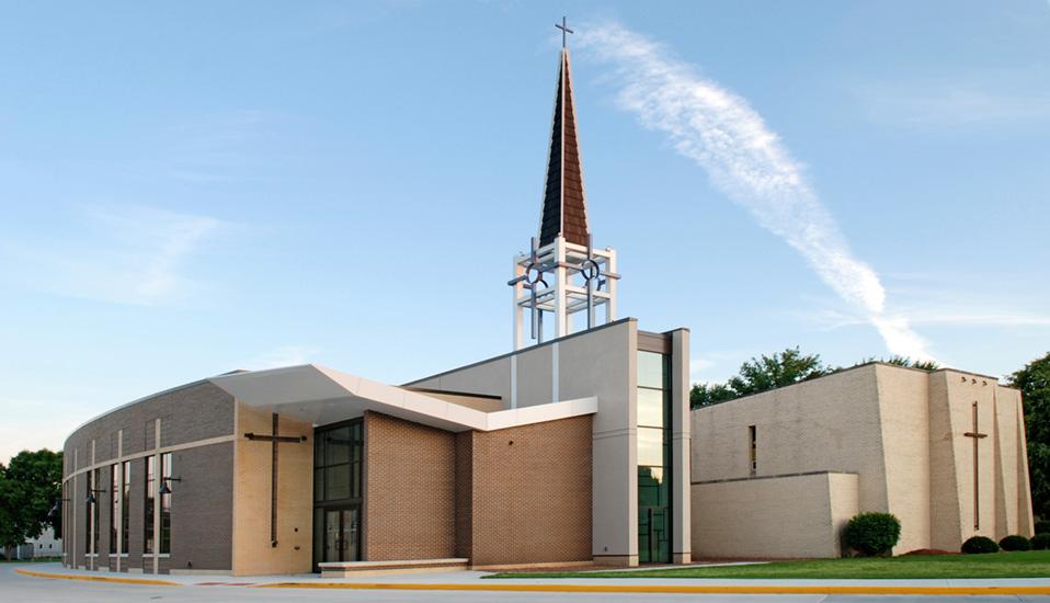St Paul Lutheran Church Rdg Planning Amp Design