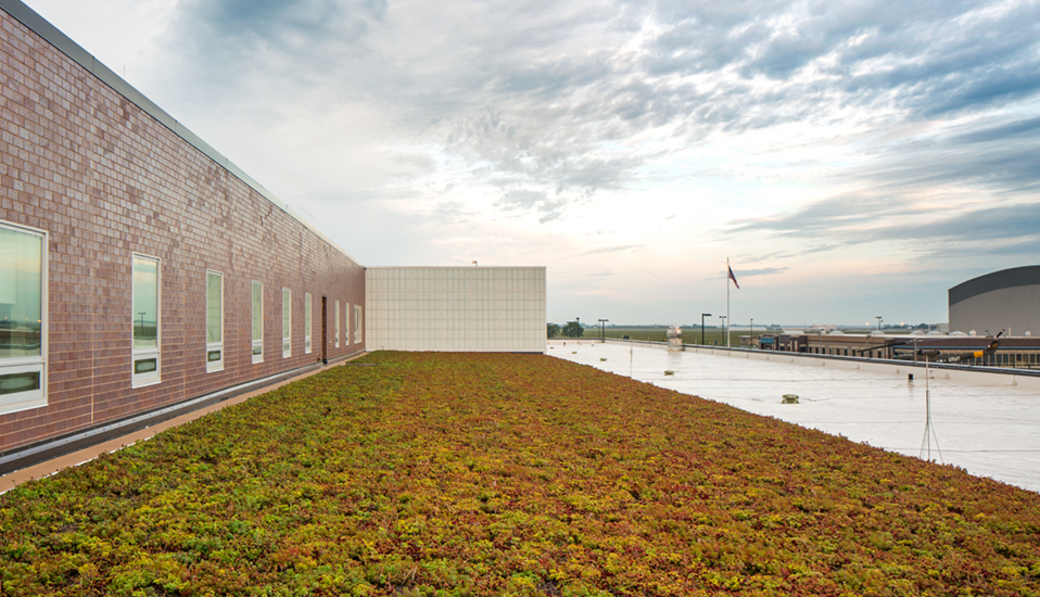Nebraska Service Center >> Grand Island Readiness Center :: RDG Planning & Design