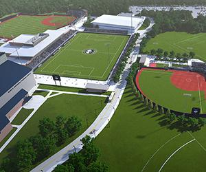 Sports :: RDG Planning & Design