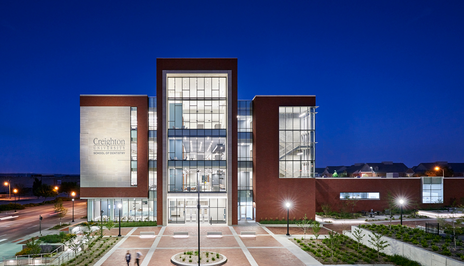 Creighton University School of Dentistry