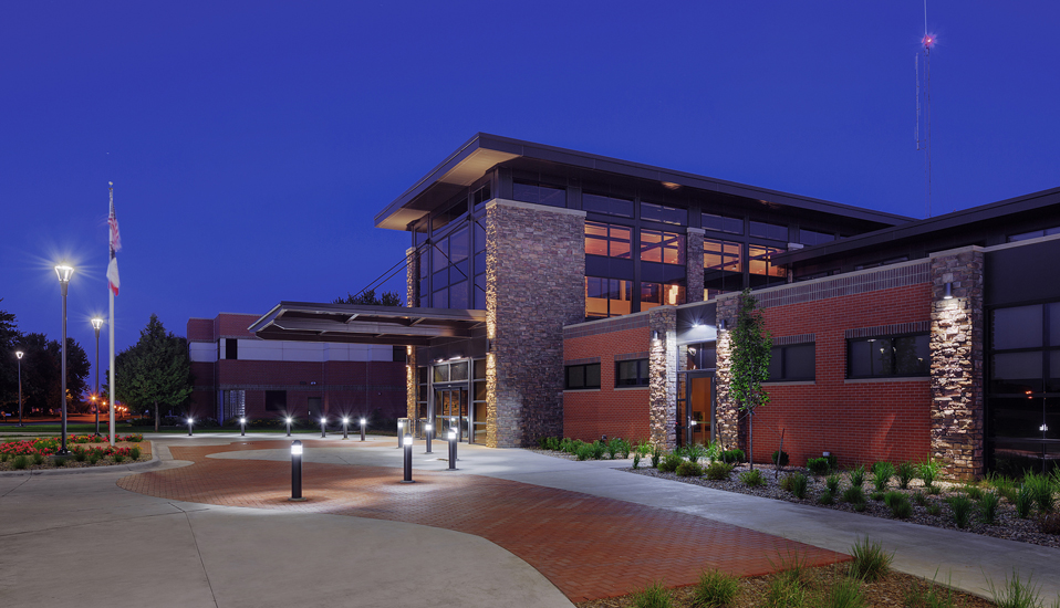 Lakes Regional Healthcare - Phase II: Surgery and Birth Centers - Spirit Lake, IA