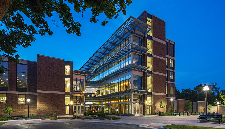 University of Michigan School of Nursing - Ann Arbor, MI