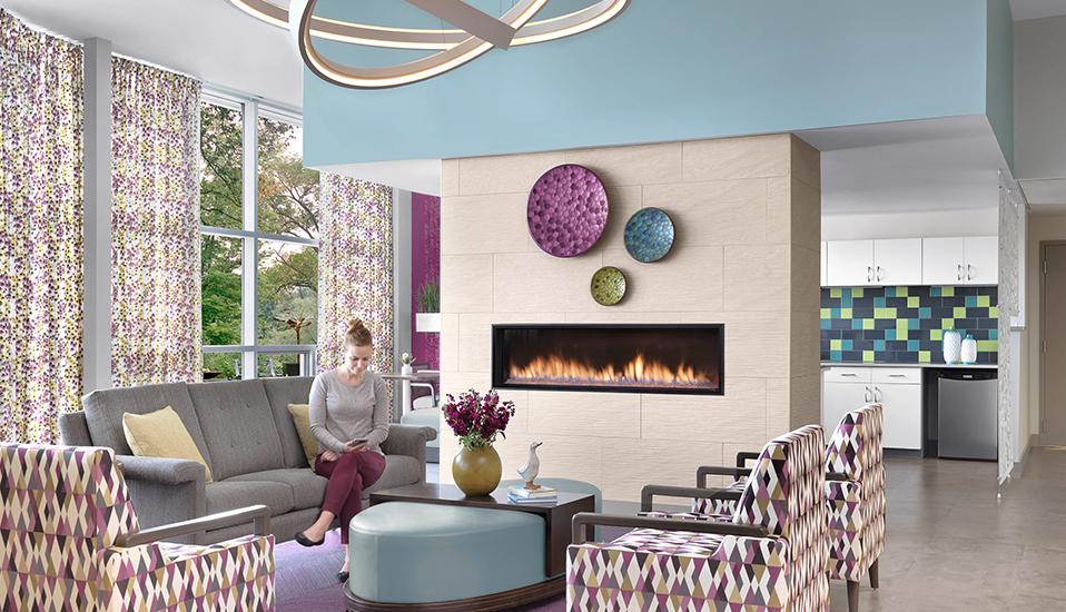 Senior Living :: RDG Planning & Design