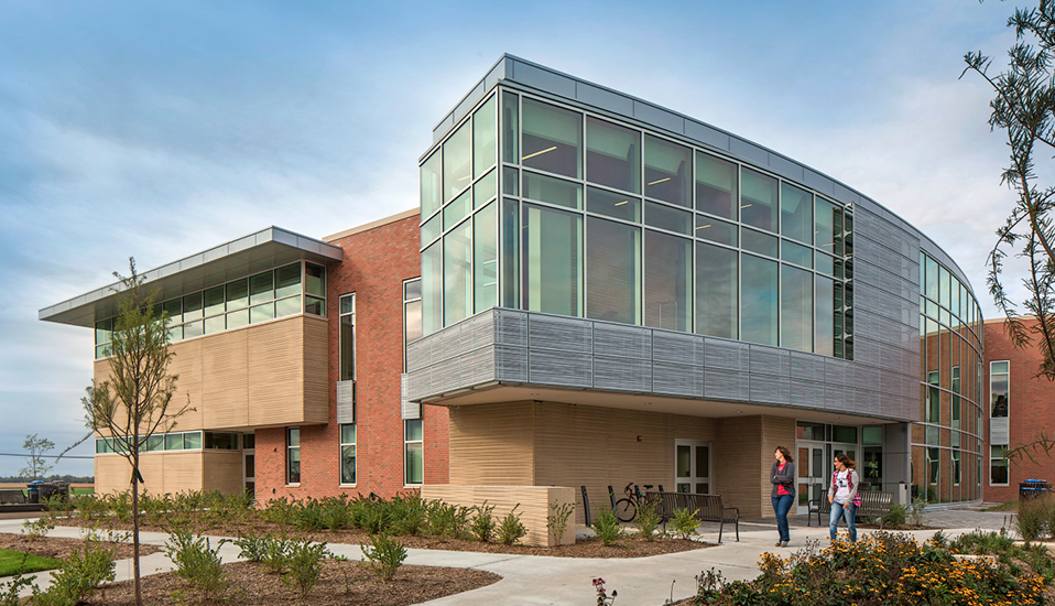 University of Nebraska-Kearney College of Nursing and Allied Health - Kearney, Nebraska