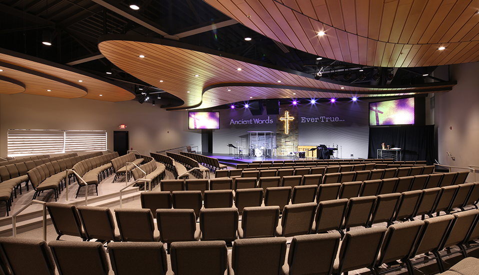 Westwood Church-Omaha, NE