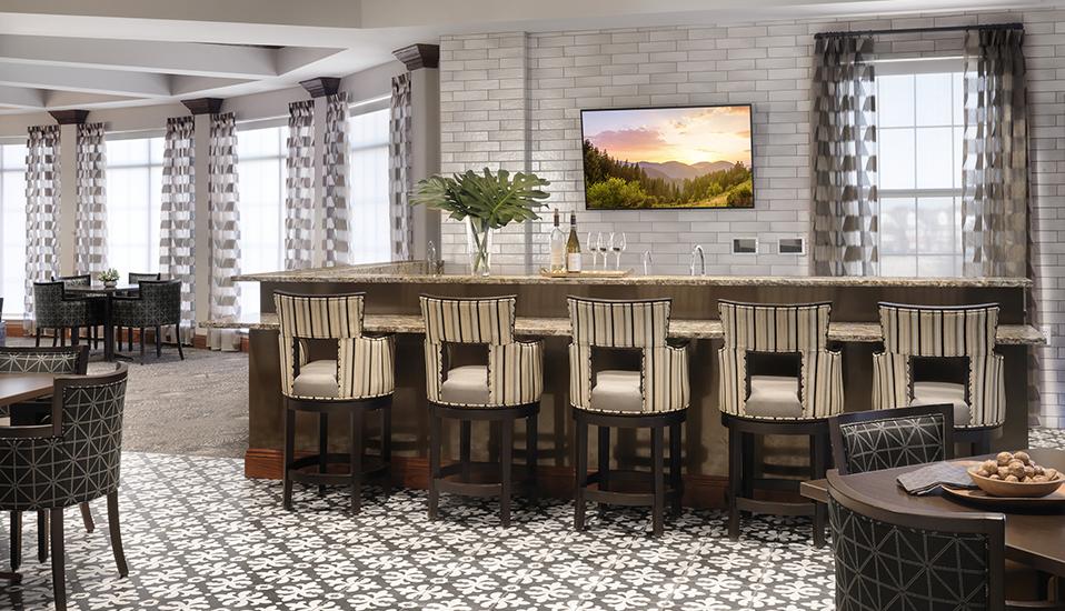 Senior Living Interiors Rdg Planning Design,Bedroom Designs Indian Style