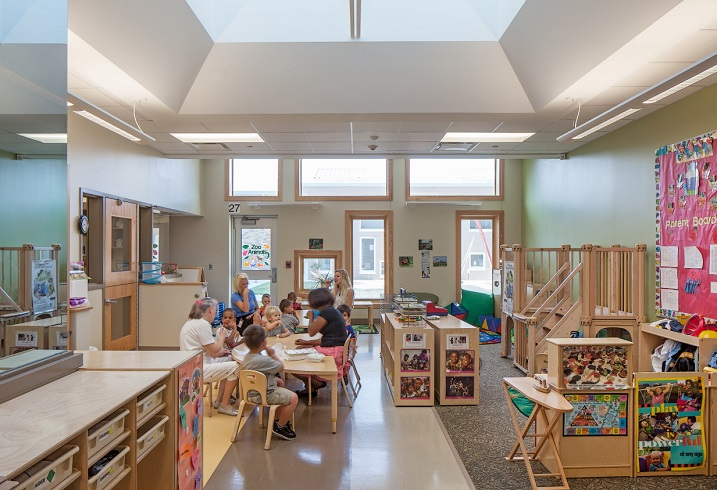 Natural lighting in architectural design: a conversation with