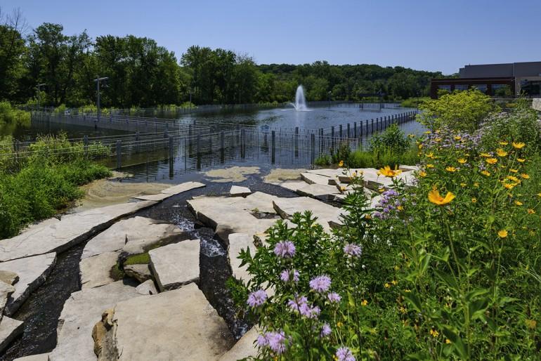 River Restoration Design Studio