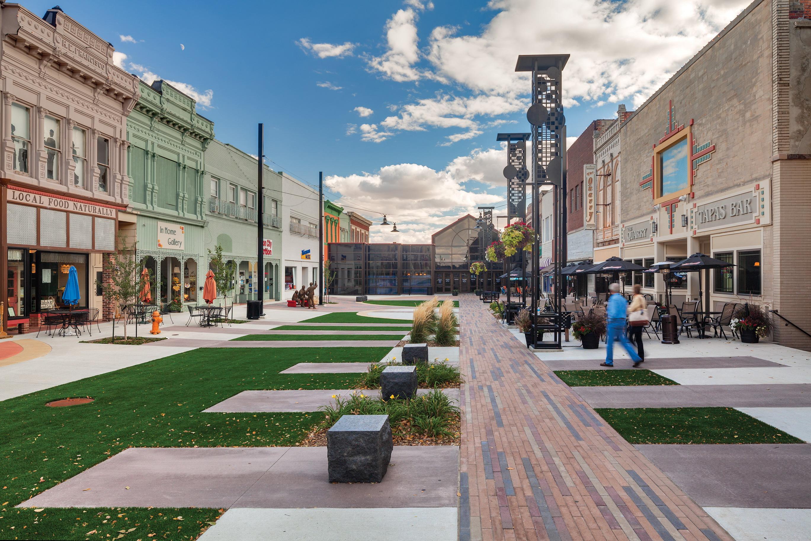 MasonCity FedAve_Kun Streetscape Full B2