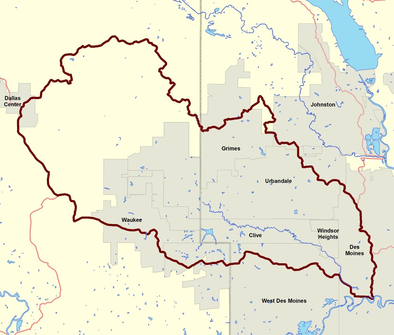 Walnut Creek Watershed Public Presentations
