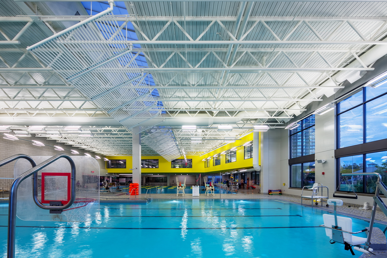 University Of Oregon Student Recreation Center Achieves Leed Platinum